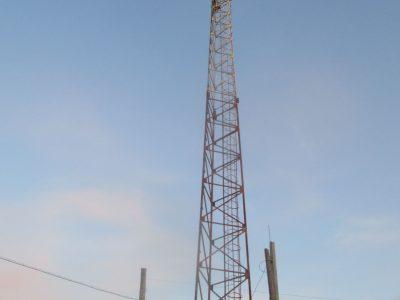 «Ростелеком» построил базовые станции сотовой связи в 15 селах Новосибирской области