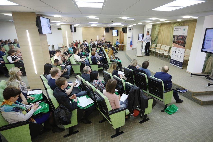 Новосибирцам рассказали о нововведениях на рынке новостроек