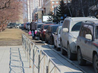 В области снижается активность автоугонщиков