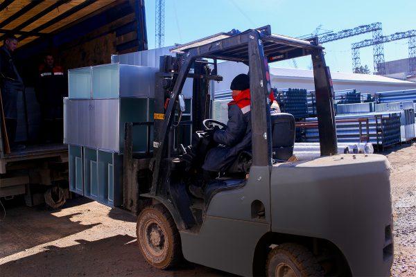 «НЕВАТОМ» осваивает рынок Таджикистана