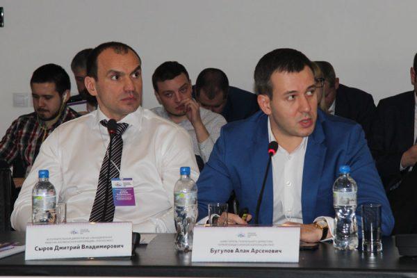 ГК «ВИС» и ОРКК предлагают совместно развивать новосибирский трамвай