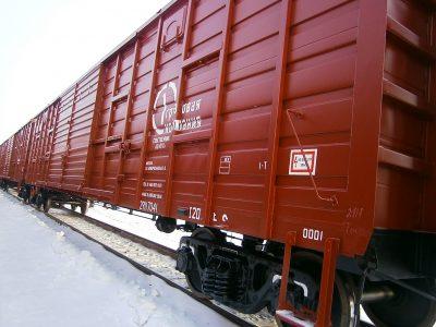 ПГК более чем на треть увеличила погрузку продуктов перемола в Западной Сибири