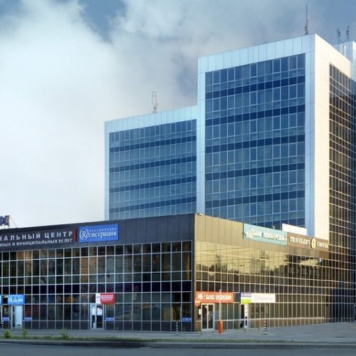 Новосибирцы стали чаще обращаться за налоговыми услугами в МФЦ