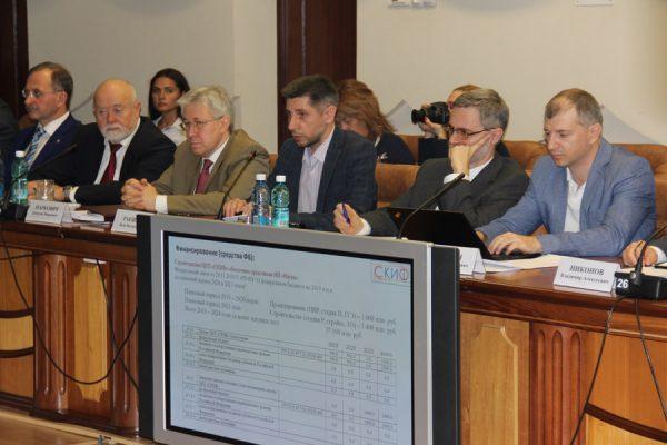 80% производства по созданию «СКИФ» будет локализовано в Новосибирске