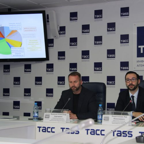 В Линево до конца года АИР планирует завести 8 резидентов