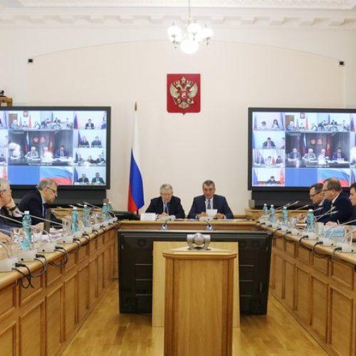 Развитие СО РАН должно быть синхронизировано с нацпроектом «Наука»