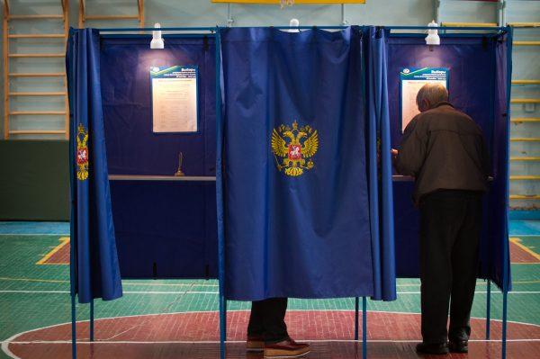 Сессия заксобрания повременила с «альтернативой» прямым выборам в районах
