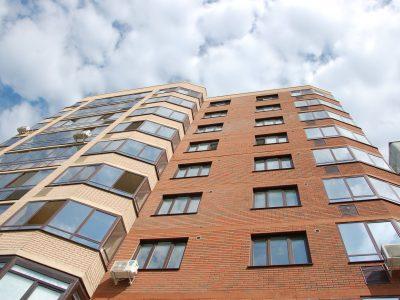 В Новосибирске разрешение на строительство получили 573 жилых объекта
