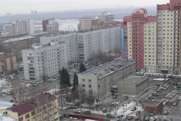 Минстрой определил среднюю рыночную стоимость жилья для регионов на II квартал
