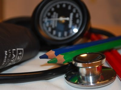 Только 31% школ области имеет лицензированные медкабинеты