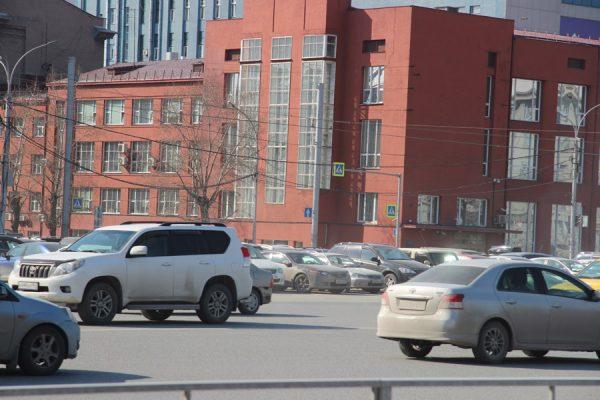 На 7% вырос рынок автомобилей с пробегом в Новосибирске