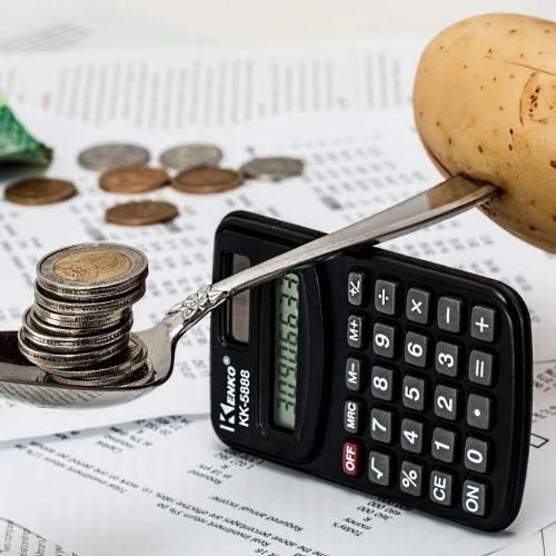 Инфляция в Сибири в марте увеличилась до 5,7%
