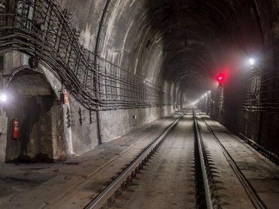 Начаты предпроектные работы по проекту «Северомуйский тоннель-2»