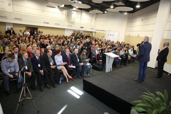 Список потенциальных кандидатов в мэры продолжает расти