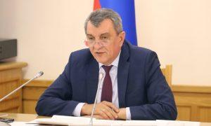 Доходы сибирского полпреда за год выросли на 900 тыс руб