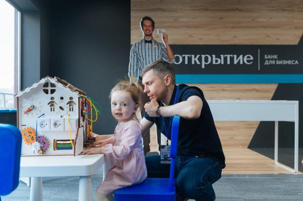 Новосибирская компания стала финалистом премии Open Friendly Business