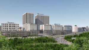 «ВербаКапитал» расширяет портфель апартаментов