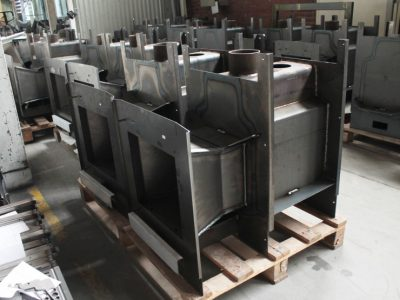 Изготовитель кронштейнов заработал на производстве печей 830 млн рублей
