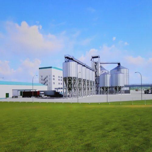 «Инд-Сибирь» предоставят участок под комбикормовый завод