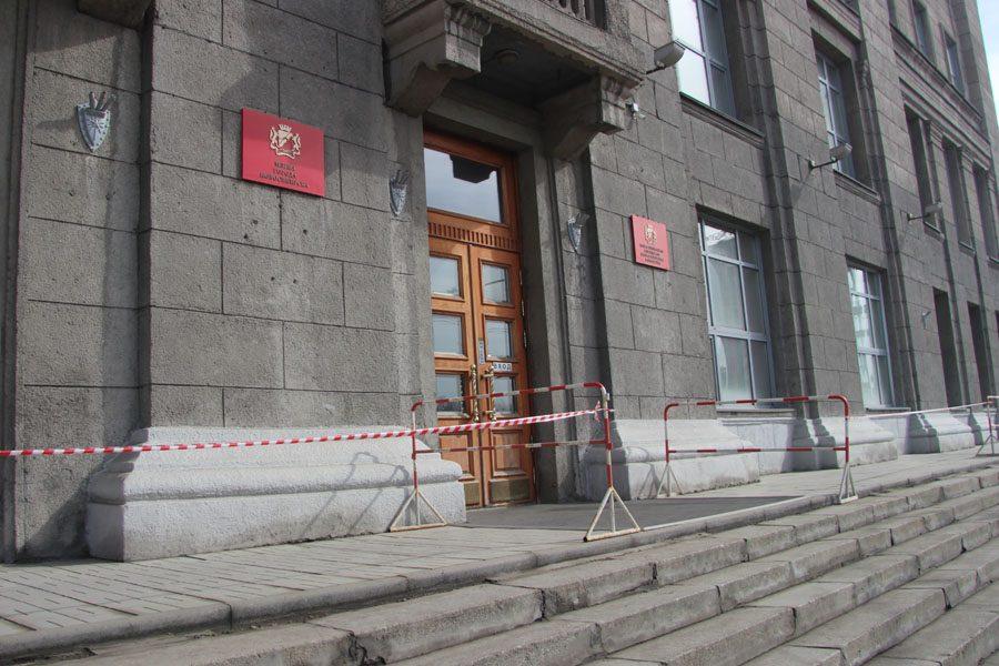 Начальником управления дорожного строительства Новосибирска назначен Юрий Демин