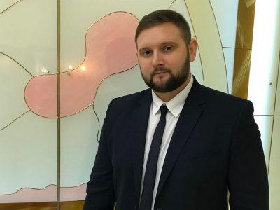 Евгений Окунев назначен директором завода Coca-Cola HBC Россия в Новосибирске