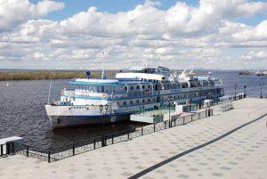 Thurgau Travel привезет в Новосибирск иностранных туристов
