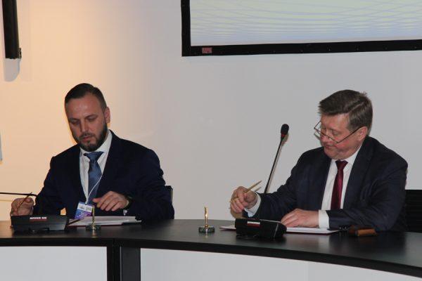 «Ситроникс» готов инвестировать в умный Новосибирск