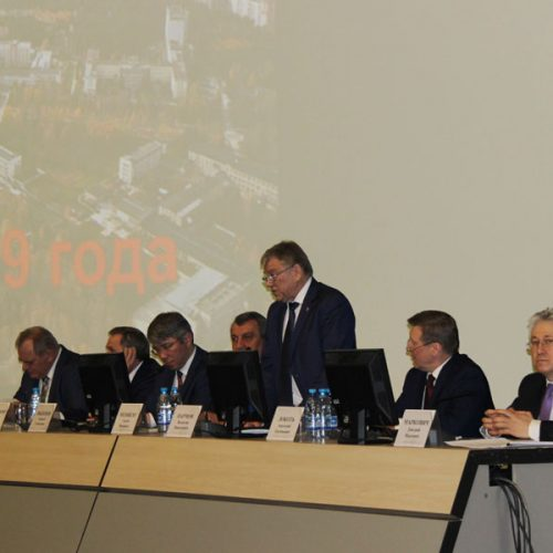 Новые лаборатории институтов СО РАН вскоре получат финансирование