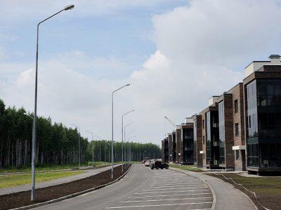 Малоэтажные субурбии будут развиваться в Новосибирской области в рамках зоны «Наукополис»