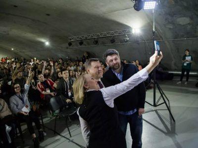 В Новосибирске определят лучшие проекты в социальных сетях