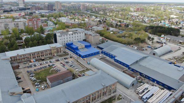 Проект порядка предоставления субсидий УК промпарков получил положительное заключение об ОРВ