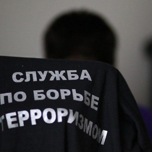 В Новосибирске снова эвакуировали бизнес-центры и ТЦ