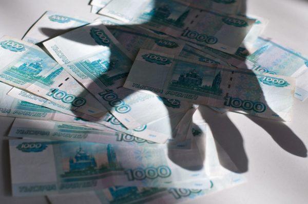 Бывший главврач детской больницы получил условный срок за хищение 1,2 млн. рублей