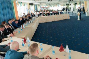 Первая грузовая компания сократила время простоя вагонов в Омской области на 23 %