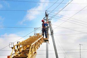 АО «РЭС» ликвидирует самовольные подключения к электрическим сетям в Новосибирске