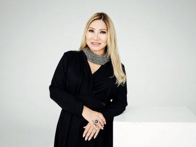 Гендиректор и учредитель агентства недвижимости «Большой Город» Жанна Волобуева