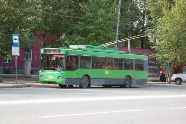 «Горэлектротранспорт» уличили в нарушении закона о конкуренции