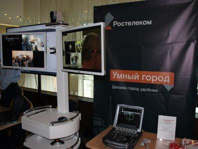 В Новосибирске появятся цифровые «песочницы»