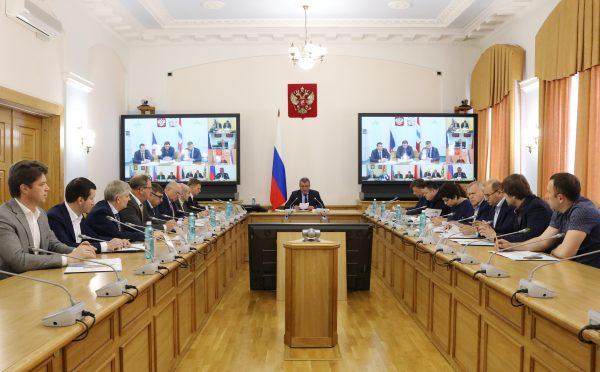 «Дочка» «Ростеха» привлекает COFCO в зерновой коридор «Россия-Китай»