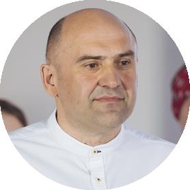 директор ГК «Стрижи» Игорь Белокобыльский