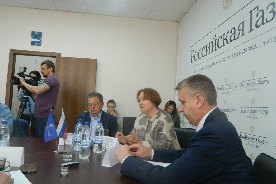 «Экология-Новосибирск» пошла в прокуратуру