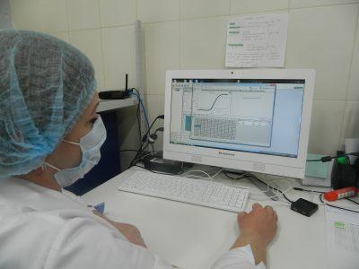 Поймать мутацию на генном уровне