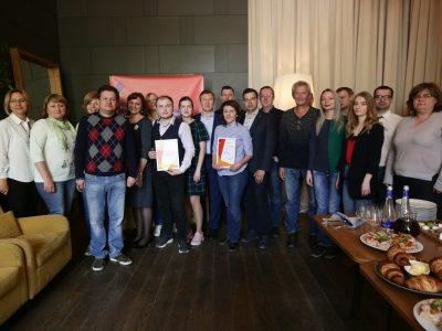 «Ростелеком» поздравил новосибирских участников конкурса журналистов «Вместе в цифровое будущее»