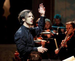 Банк ВТБ стал генеральным спонсором концерта Теодора Курентзиса в Москве