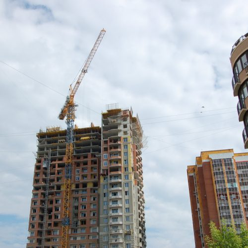 Средний размер ипотечного кредита в Новосибирске вырос на 12 %