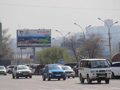 Почти на 13% вырос рынок новых автомобилей в Новосибирской области