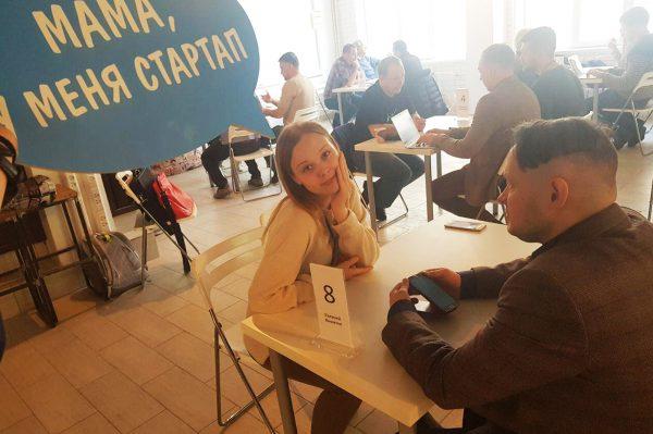 Фестиваль проектов «Университетские кварталы» откроет «Точку кипения НГТУ НЭТИ»