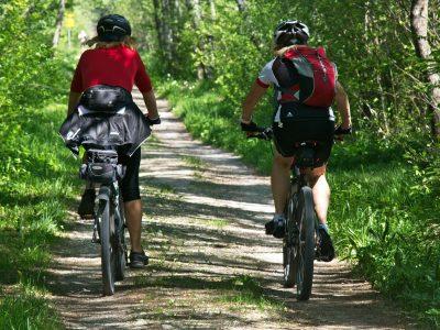 Спрос на велосипеды в Новосибирске растет