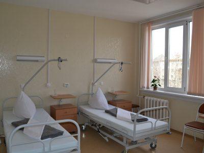 Новосибирская область станет пилотным регионом проекта развития паллиативной помощи «Регион заботы»