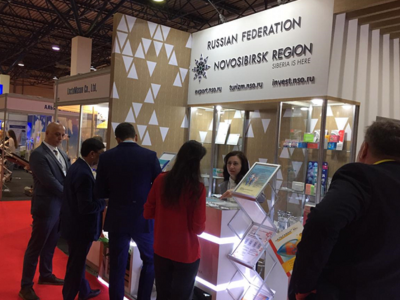 Новосибирские экспортеры медизделий работают в Казахстане